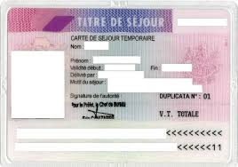 French Permanent Residency